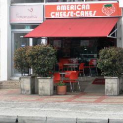 American Cheesecake en Bogotá