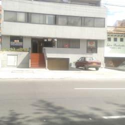 ABC Centro de eseñanza automovilística en Bogotá