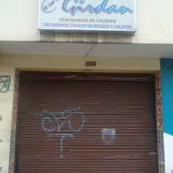 Girdan en Bogotá