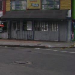 La Guasca Vídeo Bar en Bogotá