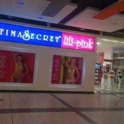 Intima Secret Lili Pink Calima en Bogotá