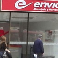 Envía Carrera 15 con 105 en Bogotá