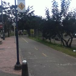 Cicloruta Carrera 60  en Bogotá