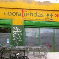 Cooratiendas Calle 45 Sur en Bogotá