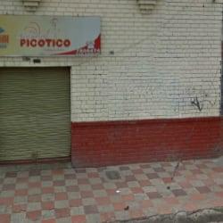 Restaurante Picotico en Bogotá