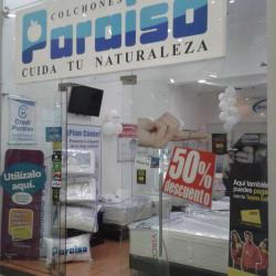Colchones Paraíso Bulevar Niza en Bogotá