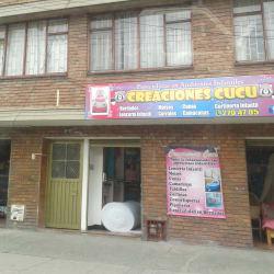 Creaciones Cucu en Bogotá