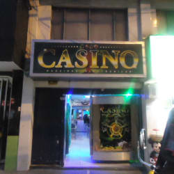 Casino Carrera 56 en Bogotá