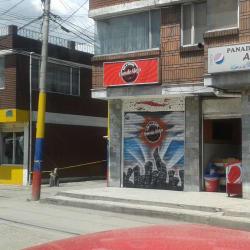 Bar y Licores Donde Alejo en Bogotá
