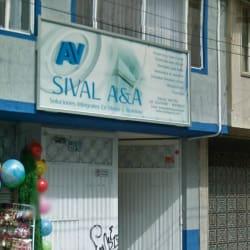 Sival A&A en Bogotá
