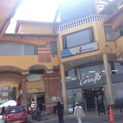 Mall 138 en Bogotá