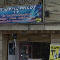Ferreléctricos J.V. en Bogotá