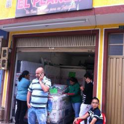Colchones El Planeta Calle 45 Con 72K en Bogotá