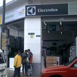 Surticentro en Bogotá