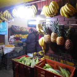 Tienda Tunal en Bogotá