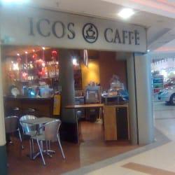 Picos Caffe Ciudad Tunal en Bogotá