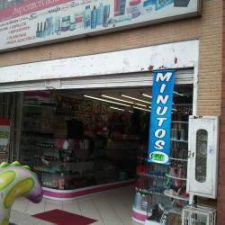 Supermercado de la Belleza en Bogotá