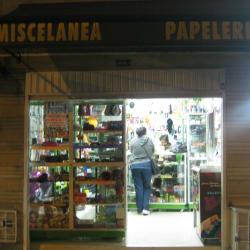 Miscelánea Papelería Calle 64A  en Bogotá