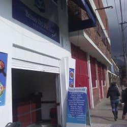Restaurante Brisas Del Pacífico en Bogotá