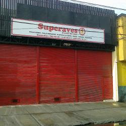 Superaves  en Bogotá