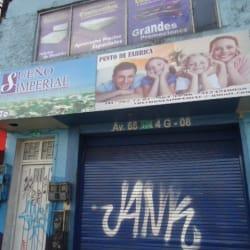 Sueño Imperial Avenida 68 en Bogotá