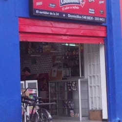 Colombina Carrera 24 en Bogotá