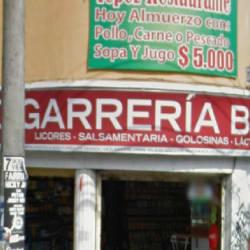 Cigarrería Barú en Bogotá