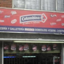 Colombina Estrada en Bogotá