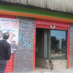 Asadero Restaurante Mi Viejo Cuarto Llanero  en Bogotá