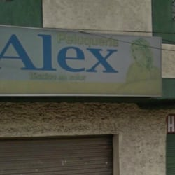 Peluquería Alex Diagonal 48T en Bogotá