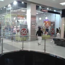 Almacén Ticket Centro Comercial Gran Estación en Bogotá
