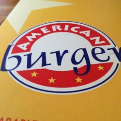 American Burger en Bogotá