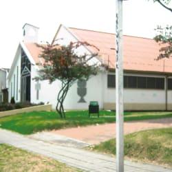 Parroquia Nuestra Señora de La Sabiduría  en Bogotá