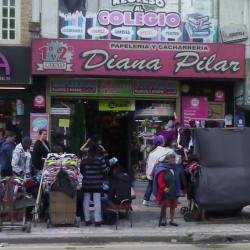 Papelería y Cacharrería Diana Pilar  en Bogotá