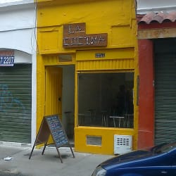 La Cocina en Bogotá