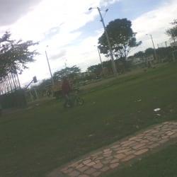 Parque El Carmelo en Bogotá