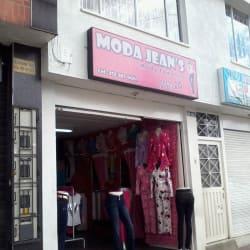 Moda Jeans en Bogotá