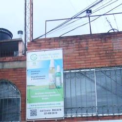 Comercializadora J.Diazo S.A.S en Bogotá