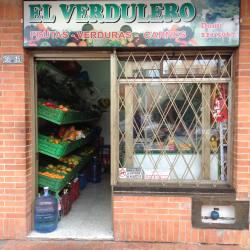 El Verdulero  en Bogotá