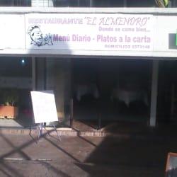 Restaurante El Almendro en Bogotá