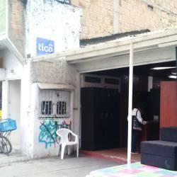 Modulares J & D en Bogotá