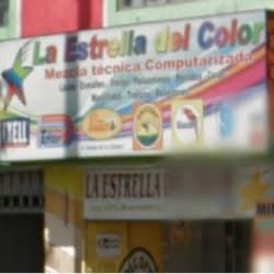 La Estrella del Color en Bogotá
