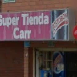 Super Tienda Carr en Bogotá
