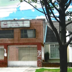 Restaurante Colombo Chino en Bogotá