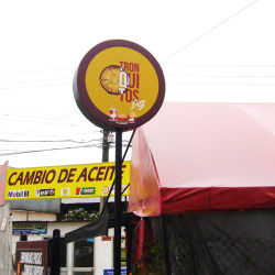 Tronquitos JG en Bogotá