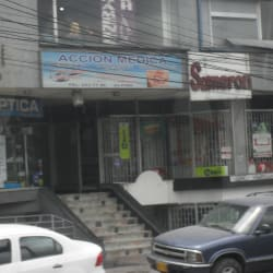 Acción Médica en Bogotá