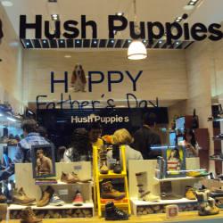 Hush Puppies Centro Comercial Gran Estación en Bogotá