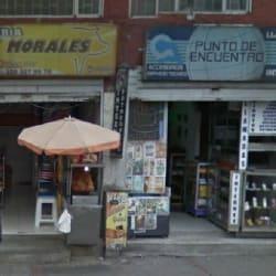 Lechonería Los Morales en Bogotá