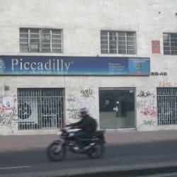 Lavandería Piccadilly en Bogotá
