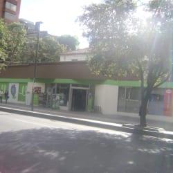 Carulla El Nogal en Bogotá